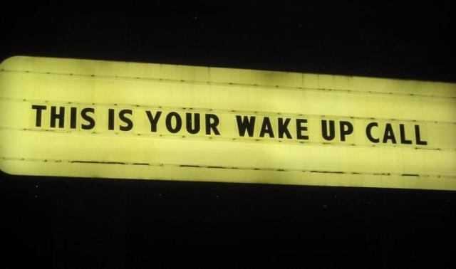 wakeupcall